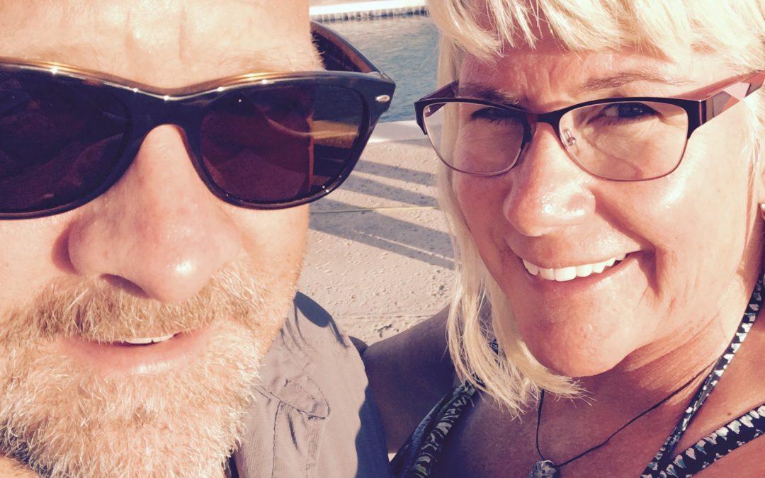 #37 – Leigh & Bill Baker