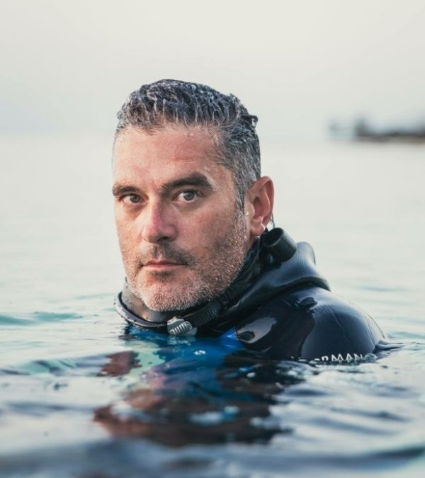 #83 – Kirk Krack | Performance Freediving