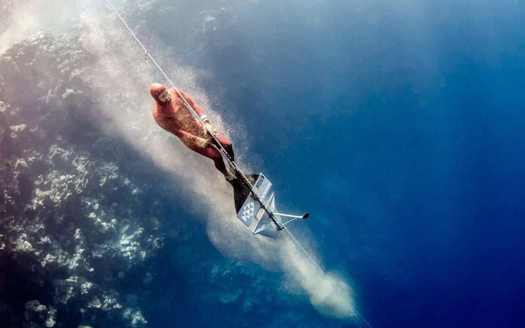 #92 – Pascal Berger | Octopus Freediving