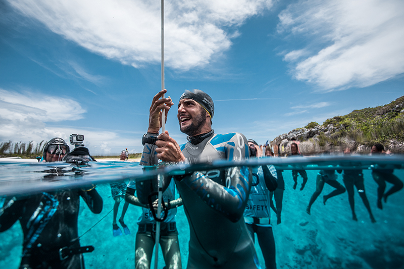 #95 – Dean Chaouche | Functional Freediving