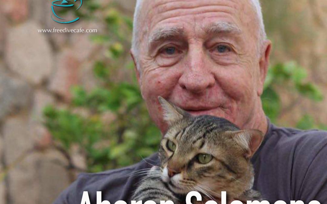 #97 – Aharon Solomons | Master Coach
