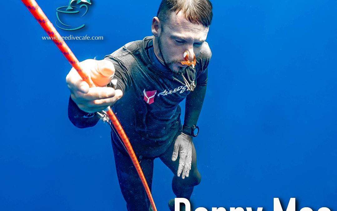 #100 – Donny Mac   Dreaming of Depth