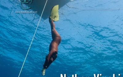 #111 – Nathan Vinski | Train Freediving