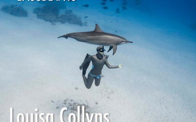 #113 – Louisa Collyns | Inside The Safety Team
