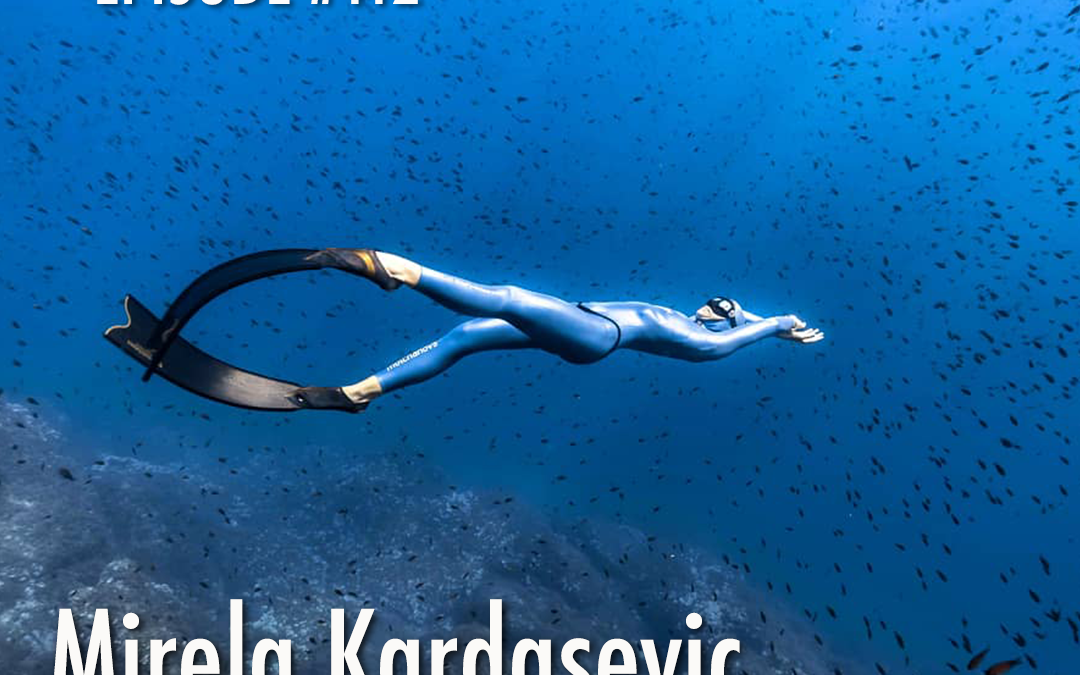 #112 – Mirela Kardasevic | Hard Work Pays Off