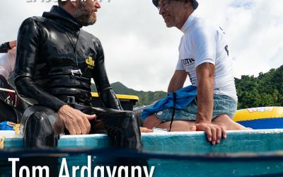 #114 – Tom Ardavany | Inside the Medical Team