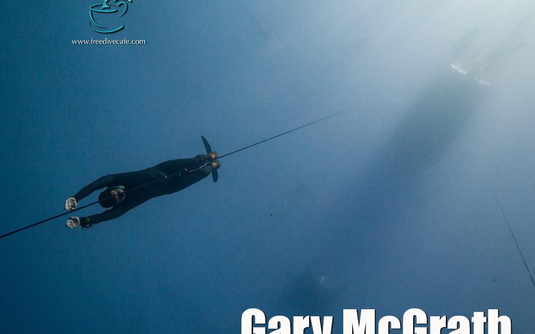 #116 – Gary McGrath | Training Talk